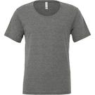 Bella+Canvas Wide Neck T-Shirt