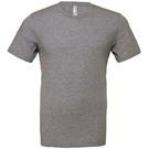 Bella+Canvas Unisex Heather CVC Short Sleeve T-Shirt