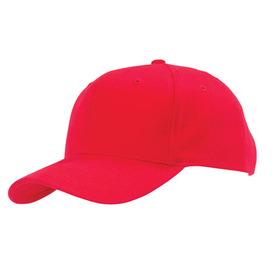 Children's 6 Panel Baseball Cap