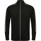 Finden & Hales Knitted Tracksuit Top