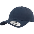 Flexfit By Yupoong Curved Classic Snapback