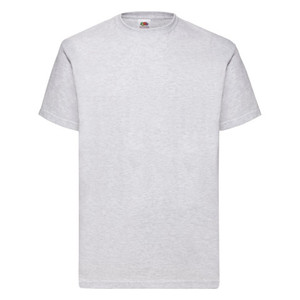 Fruit Of The Loom Men's Valueweight T-Shirt