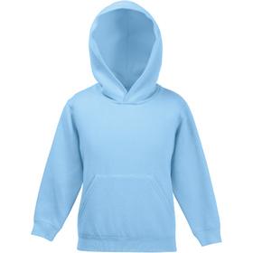 Fruit Of The Loom Premium 70/30 Young Adult's Hooded Sweatshirt