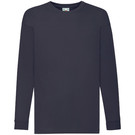 Fruit Of The Loom Young Adults Long Sleeve T-Shirt