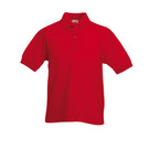Fruit of the Loom Polo Shirt Children's Pique