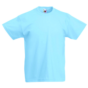 Fruit of the Loom Children's T-shirt