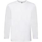 Fruit of the Loom T-Shirt Super Premium Long Sleeve