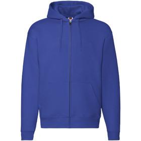 Fruit of the Loom Premium Zip Hooded Sweatshirt