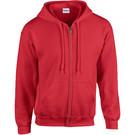 Gildan Children's Full Zip Hooded Sweatshirt