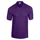 Gildan Kids DryBlend Jersey Polo Shirt