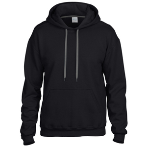 Gildan Premium Cotton Hooded Sweatshirt