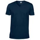 Gildan SoftStyle V Neck T-Shirt