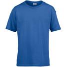 Gildan SoftStyle Youth Ringspun T-Shirt