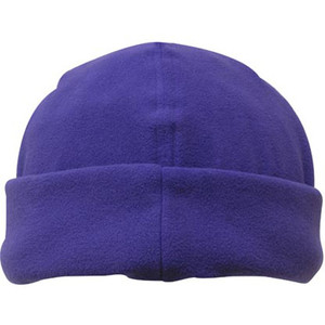 Headwear Micro Fleece Beanie Hat