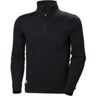 Helly Hansen Manchester Half Zip Sweatshirt