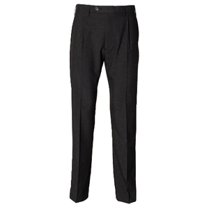 Henbury Polyester Single Pleat Trousers