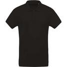 Kariban Organic Pique Polo Shirt
