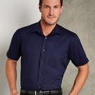 Kustom Kit Men's Short Sleeve Business Shirt