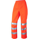 Leo Workwear Hannaford ISO 20471 Class 2 Breathable Women's Overtrouser