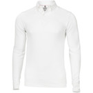 Nimbus Men's Carlington Deluxe Long Sleeve Polo Shirt
