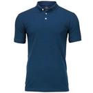 Nimbus Men's Harvard Stretch Deluxe Polo Shirt