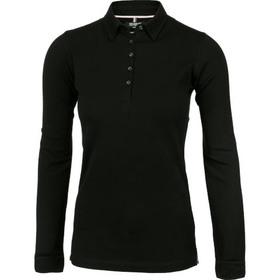 Nimbus Women's Carlington Deluxe Long Sleeve Polo