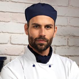 Premier Chef's Skull Cap
