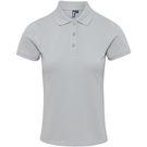 Premier Women's Coolchecker Plus Pique Polo Shirt