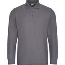 Pro RTX Long Sleeve Polo
