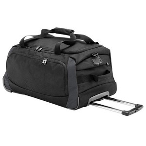 Quadra Tungsten Wheelie Travel Bag