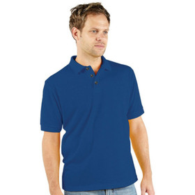 Ranks Classic Pique Polo Shirt
