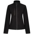 Regatta Honestly Made Ladies Recycled Full Zip Fleece