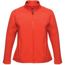 Regatta Jacket Softshell Ladies Uproar