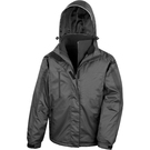 Result 3-in-1 Journey Jacket With Softshell Inner