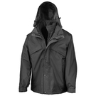 Result 3-in-1 Zip and Clip Jacket