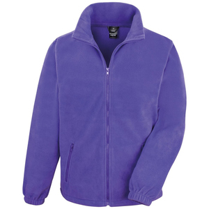 Result Men's Fashion Fit Outdoor Fleece