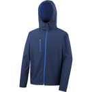 Result Core TX Performance Hooded Softshell Jacket