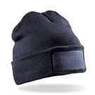 Result Recycled Thinsulate Printers Beanie