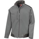 Result Ripstop Softshell Workwear Jacket