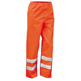 Result Safety Hi-Vis Trousers