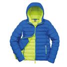 Result Urban Outdoor Wear Ladies Snow Bird Padded Jacket