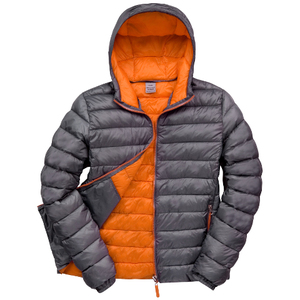 Result Urban Outdoor Wear Men's Snow Bird Padded Jacket