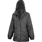 Result Women's 3-in-1 Journey Jacket With Softshell Inner