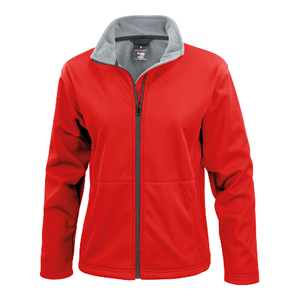 Result Women's Core Softshell Jacket