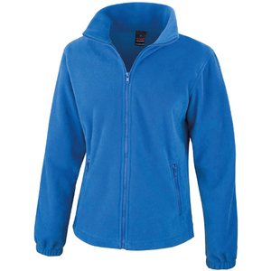 Result Women's Fashion Fit Outdoor Fleece