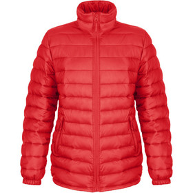 Result Women's Ice Bird Padded Jacket