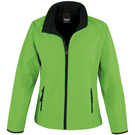 Result Core Women's Printable Softshell Jacket