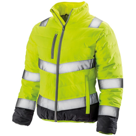 Result Women's Soft Padded Jacket