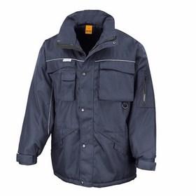 Result Work-Guard Heavy Duty Combo Jacket