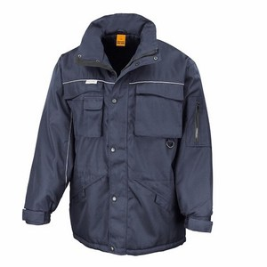 Result Work-Guard Heavy Duty Combo Jacket